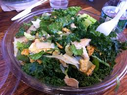 kale caesar picture of sweetgreen