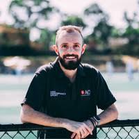 Adam Wylie - Strength And Conditioning Coach/ Sports Scientist - Western  Sydney Two Blues Rugby Club   LinkedIn