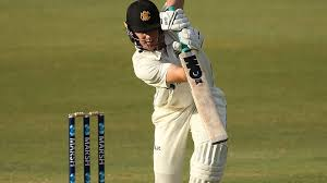 Cameron Green makes maiden Sheffield Shield century for Western Australia