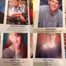 tyler oakley on s best worst yearbook quotes