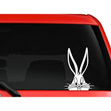 Peeking Penguin Vinyl Decal Sticker Car Truck Window Auto Parts And Vehicles Car Truck Graphics Decals Gantabi Com