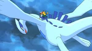 Pokemon The Movie 2000-Lugia 4 by GiuseppeDiRosso on DeviantArt