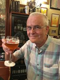 """Pat Condell on Twitter: """"Loving the beer here in Amsterdam.… """""""