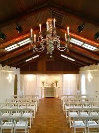 wedding chapel perfect for elopements