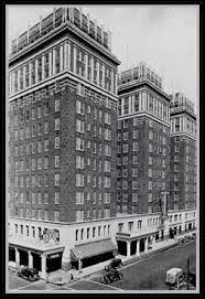 """OKLAHOMA PARANORMAL NEWS: SKIRVIN HOTEL, THE """"EFFIE,' GHOST, AND A THEORY"""