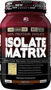 protein isolate whey protein vanilla by