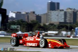 Indy Cart Grand Prix of Cleveland Airport (USA) 12-07-1998 · RaceFans