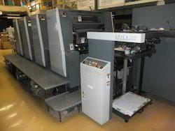 offset printing machine in kerala