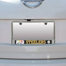 Official Pittsburgh Steelers Car Accessories Steelers Decals Pittsburgh Steelers Car Seat Covers Nflshop Com