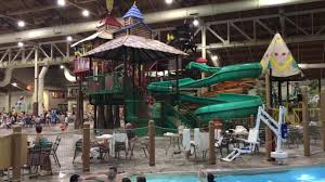 great wolf lodge water park concord