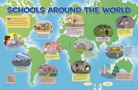 Resultado de imagen de schools in the world