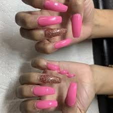 asian nail salon in cleveland oh