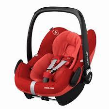 maxi cosi infant car seat pebble pro i