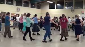 Folk Dance Musings: Hagan Habil'adi - הגן הבלעדי (Israel)
