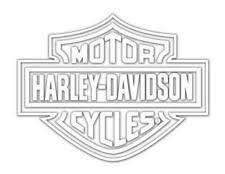 Collectible Harley Davidson Stickers Decals For Sale Ebay
