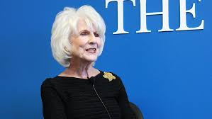 Diane Rehm on Death with Dignity | Aspen Ideas
