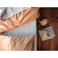 studio feder bedding beige
