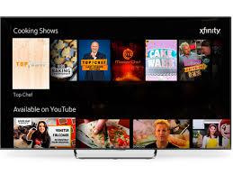 Netflix, Amazon Video, and Xfinity are ...