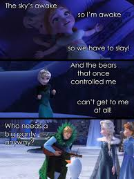 one letter off frozen quotes frozen