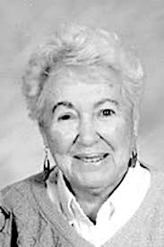 Mary Eleanor Thompson, 93 | News, Sports, Jobs - The Review