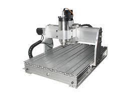 600 x 400 mm cnc stepper motors