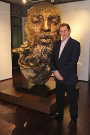 Mexico City Art Master Makes a Huge Houston Impact