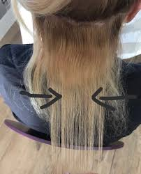 tape in extensions damage my hair