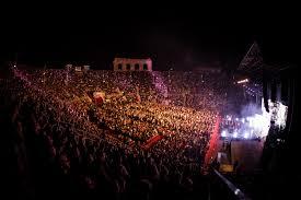 Coez - È sempre bello in tour - Arena di Verona - Foto Concerti