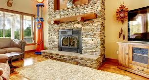 chimney and fireplace restoration in