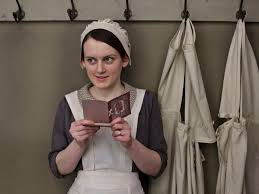 Sophie McShera List of Movies and TV Shows | TV Guide