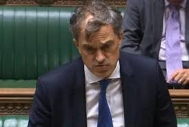 Reports Julian Smith sacked over Troubles legacy pledge ...