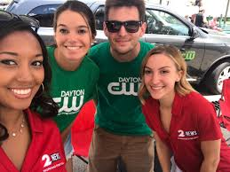 """Dana Smith 13News Now on Twitter: """"#latepost Working for you at  #celticfestival on Sunday @WDTN… """""""
