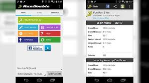 10 best running apps for android