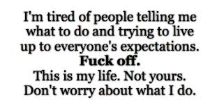 judgemental people quotes sayings my life this is my life