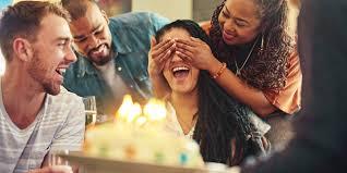 gifting guide for milestone birthdays