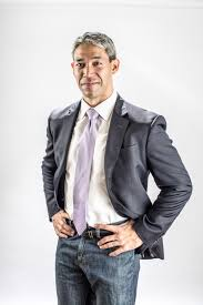 Mayor Ron Nirenberg Wants You to Get Physical and He's Leading the Charge -  MD Monthly