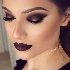 dazzling elegant makeup by makeup