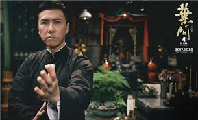 Ip Man 4: The Finale' hits North American big screen on Dec 25 -  Chinadaily.com.cn