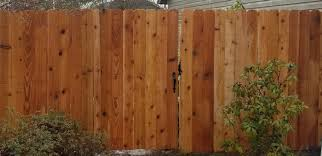 Fences Mountain View Fencing