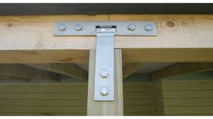 Bowmac Structural Brackets By Mitek New Zealand Limited Eboss