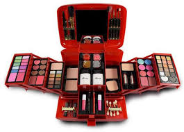 beauty fancy collection makeup kit