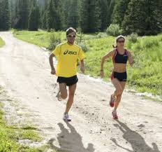 58: Jeremy and Adriana Nelson on Running and Roll Recovery ...