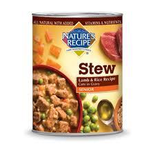 recipe senior stew lamb rice recipe