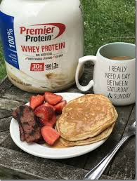 premier protein can be used for many