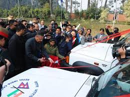 india gifts nepal 40 ambulances 8