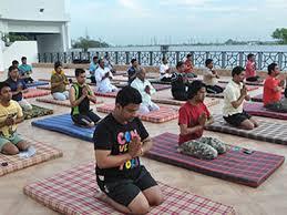 200 hour yoga teacher in
