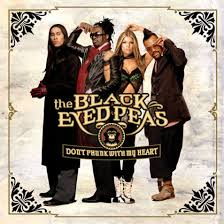 Black Eyed Peas Songs