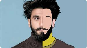 cartoon effect using adobe ilrator