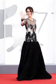 Michelle Carpente - Nomadland premiere - 2020 Venice Film Festival-07