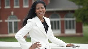 Washington's ultimate 'fixer' Judy Smith rumored to be working for Angelina  Jolie (Video) - Washington Business Journal
